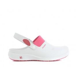 Медицинская обувь OXYPAS Doria (розовый)