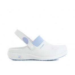 Медицинская обувь OXYPAS Doria (голубой)
