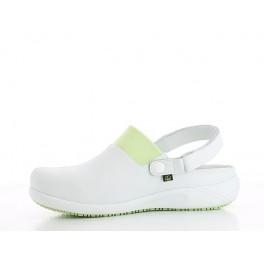 Медицинская обувь OXYPAS Doria (зеленый)