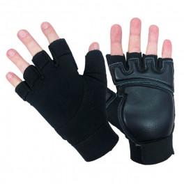 Виброзащитные перчатки GROSS (беспалые)