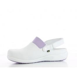 Медицинская обувь OXYPAS Doria (фиолетовый)
