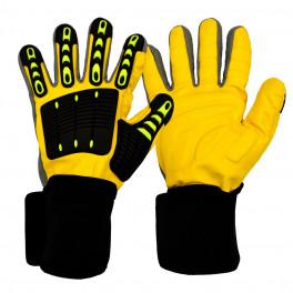 Виброзащитные перчатки X-MARINA LP