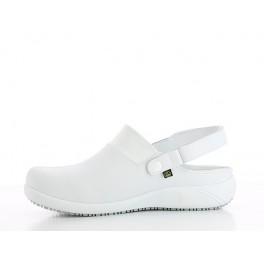 Медицинская обувь OXYPAS Doria (белый)