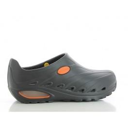Медицинская обувь OXYPAS Dynamic (черный)