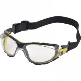 Защитные очки Delta Plus PACAYSTIN, Прозрачные