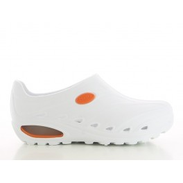 Медицинская обувь OXYPAS Dynamic (белый)