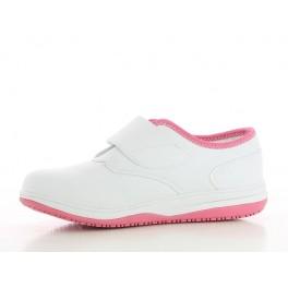 Медицинская обувь OXYPAS Emily (розовый)