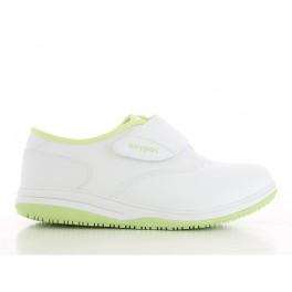Медицинская обувь OXYPAS Emily (зеленый)