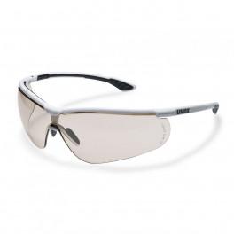 Защитные очки Uvex Спортстайл, коричневая линза (9193064)