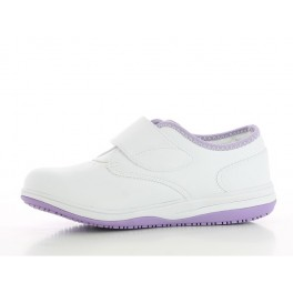 Медицинская обувь OXYPAS Emily (фиолетовый)