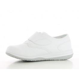Медицинская обувь OXYPAS Emily (белый)