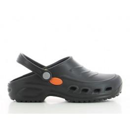 Медицинская обувь OXYPAS Gravity (черный)