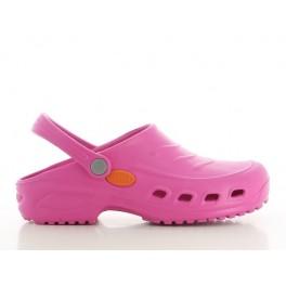 Медицинская обувь OXYPAS Gravity (розовый)
