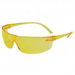 Ультра-легкие янтарные открытые очки Honeywell