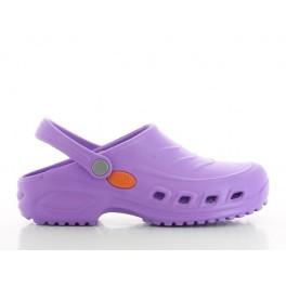 Медицинская обувь OXYPAS Gravity (фиолетовый)