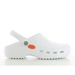 Медицинская обувь OXYPAS Gravity (белый)