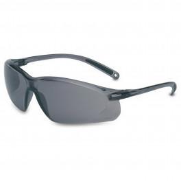 Открытые очки Honeywell А700 (дымчатые линзы) с покрытием от царапин
