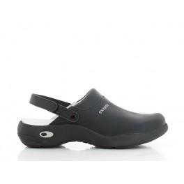 Медицинская обувь OXYPAS Heidi (черный)