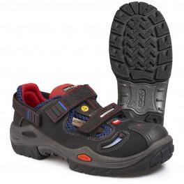 Рабочие сандалии Jalas 3820R Respiro
