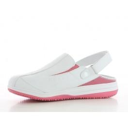 Медицинская обувь OXYPAS Iris (розовый)