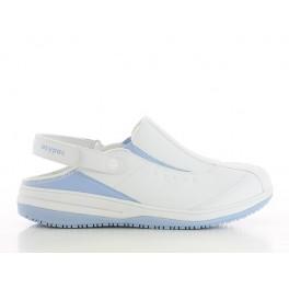 Медицинская обувь OXYPAS Iris (голубой)