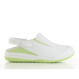 Медицинская обувь OXYPAS Iris (зеленый)