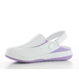 Медицинская обувь OXYPAS Iris (фиолетовый)