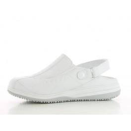 Медицинская обувь OXYPAS Iris (белый)