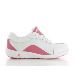 Медицинская обувь OXYPAS Ivy (розовый)