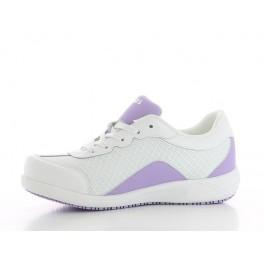 Медицинская обувь OXYPAS Ivy (фиолетовый)