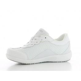 Медицинская обувь OXYPAS Ivy (белый)