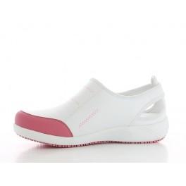 Медицинская обувь OXYPAS Lilia (розовый)