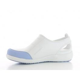Медицинская обувь OXYPAS Lilia (голубой)