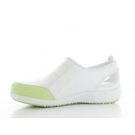 Медицинская обувь OXYPAS Lilia (зеленый)