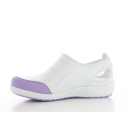 Медицинская обувь OXYPAS Lilia (фиолетовый)