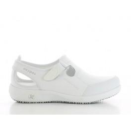 Медицинская обувь OXYPAS Lilia (белый)