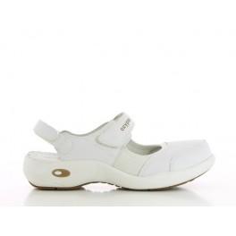 Медицинская обувь OXYPAS Lisa (белый)