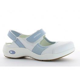 Медицинская обувь OXYPAS Lisa (синий)