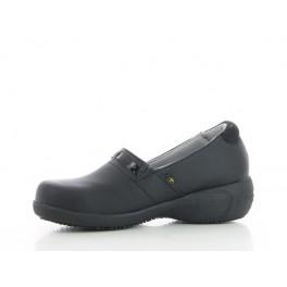 Медицинская обувь OXYPAS Lucia (черный)