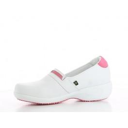 Медицинская обувь OXYPAS Lucia (розовый)