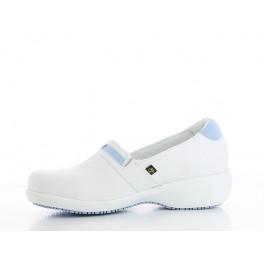 Медицинская обувь OXYPAS Lucia (голубой)