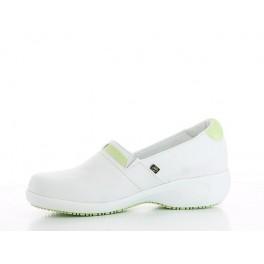 Медицинская обувь OXYPAS Lucia (зеленый)