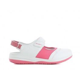 Медицинская обувь OXYPAS Melissa (розовый)