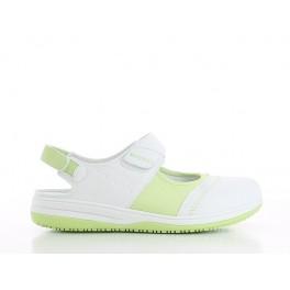 Медицинская обувь OXYPAS Melissa (зеленый)