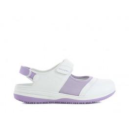 Медицинская обувь OXYPAS Melissa (фиолетовый)