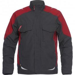 Рабочая куртка Engel Galaxy 1810-254, серый/красный