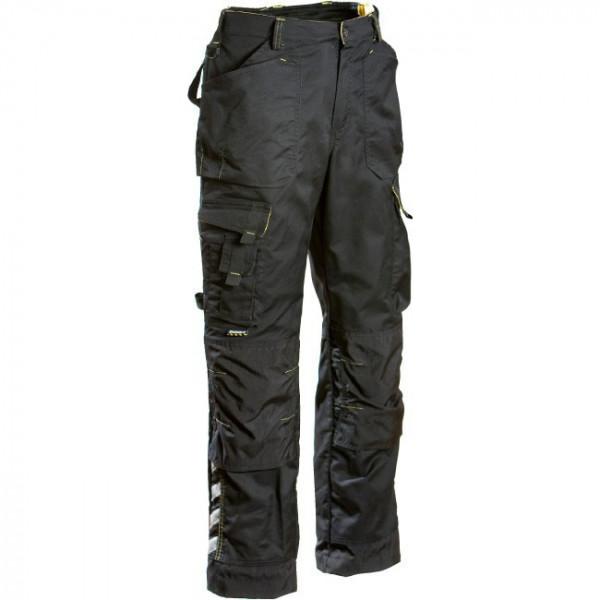 Рабочие брюки Dimex 620, черный