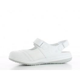 Медицинская обувь OXYPAS Melissa (белый)