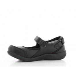 Медицинская обувь OXYPAS Nelie (черный)