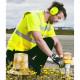 Сигнальный жилет Portwest S476, сигнальный желтый